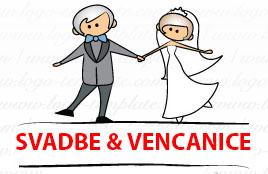Svadbe i vencanice